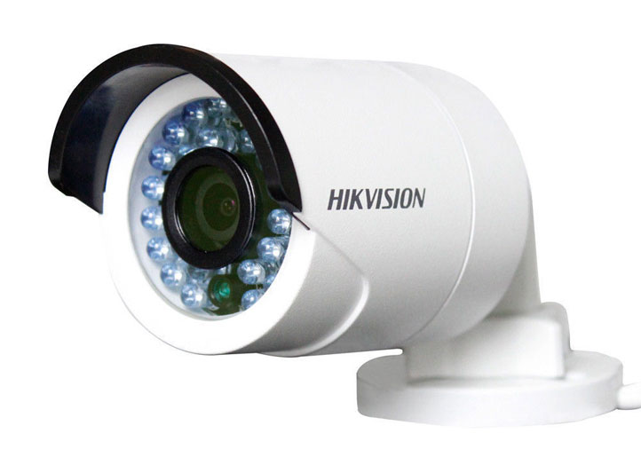 Hikvision DS-2CD2042WD-I Review