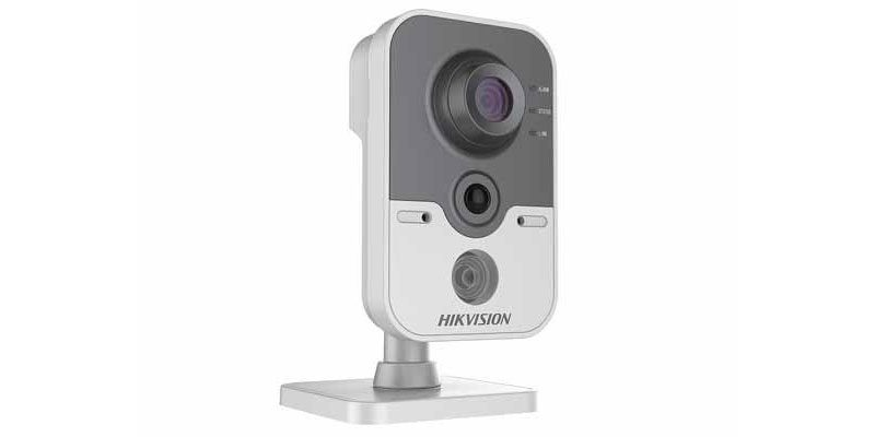 Best Hikvision DS-2CD2432F-IW Review