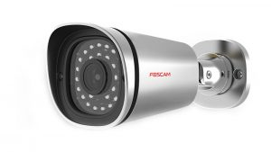 Best Foscam FI9901EP Review