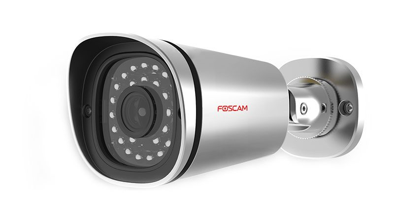 Best Foscam FI9901EP Review