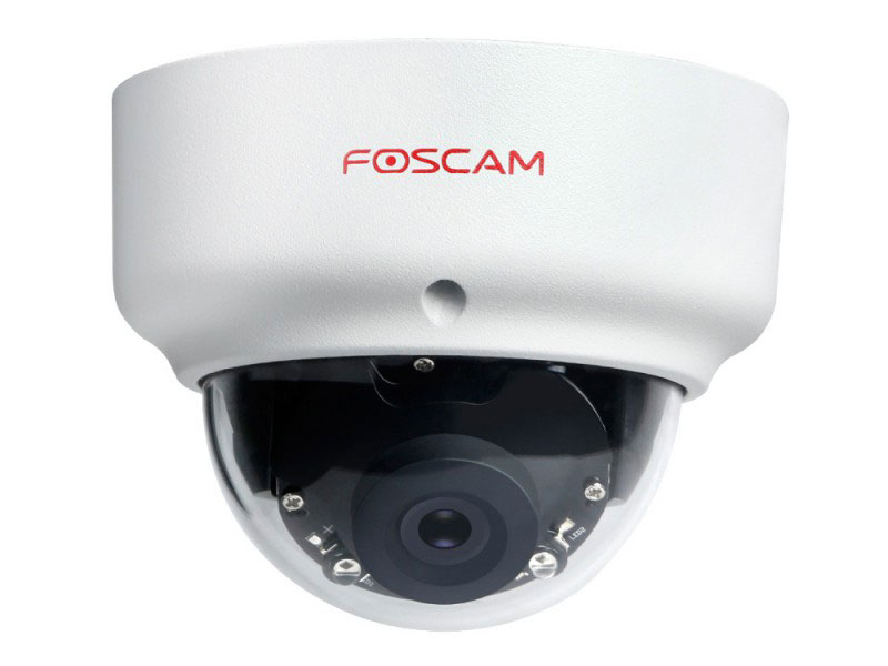 Foscam FI9961EP Review